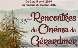 RENCONTRES DU CINEMA