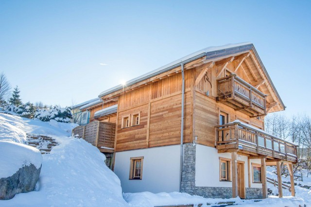 Chalets/Appartements