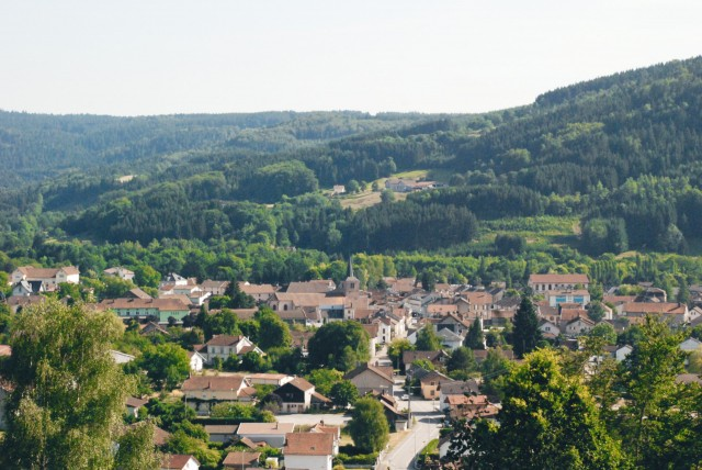 Rental in Granges-Aumontzey