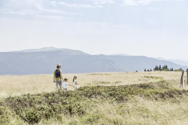 Hike & Ride