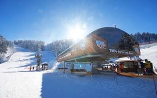 Ski stay in Gérardmer