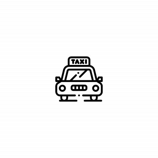 Transferts en taxi