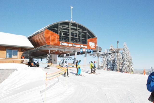 Forfait Ski + Matériel
