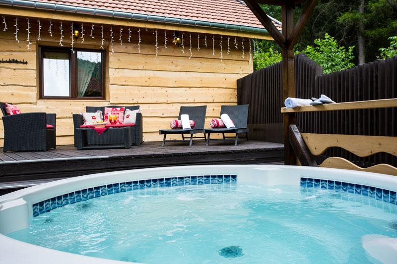 Stunning Chalet De Jardin Vosges Ideas - Home Decorating Ideas ...