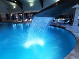 hôtel vosges gerardmer grand hôtel et Spa piscine