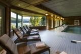 piscine hotel 4 etoiles gerardmer vacances lac vosges