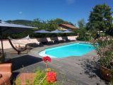 piscine hotel les loges du parc gerardmer vacances vosges