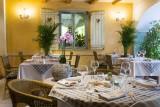 restaurant table du haut jardin jacuzzi privé séjour romantique gérardmer vosges