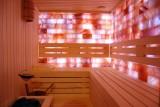 sauna spa haut jardin jacuzzi privé séjour romantique gérardmer vosges