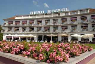 Hôtel Beau Rivage Gérardmer Vosges
