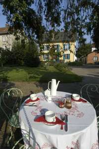 Bed and breakfast 'les fougères'