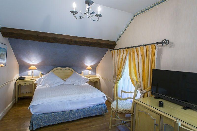 Chambre Don Juan-Pour 1 ou 2 personnes