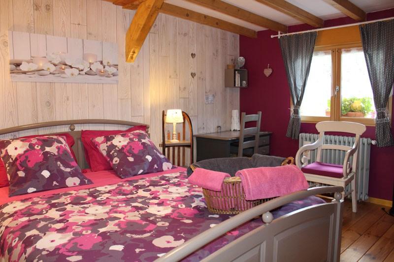 chambre d hotes chambre double rochesson vacances vosges