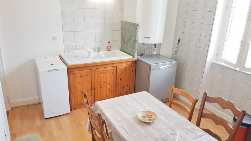location gerardmer vosges appartement GS063-a656a