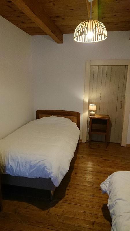 location vacances appartement ferme vosges saulxures sur moselotte GC050
