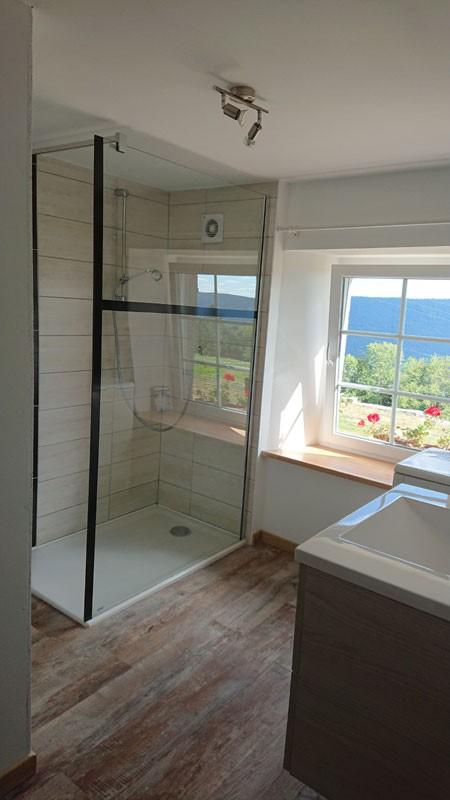 location vacances appartement ferme vosges saulxures sur moselotte GC050 A704B