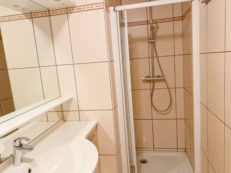 location vacances appartement gerardmer la mauselaine GC062