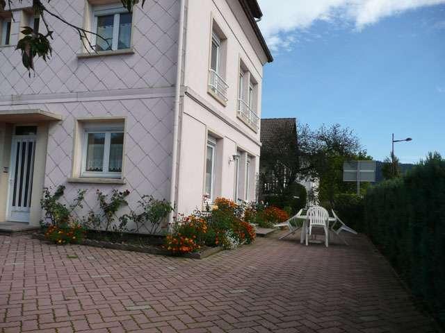 location vacances appartement gerardmer vosges G0463 A198A
