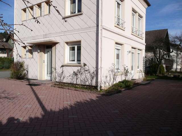 location vacances appartement gerardmer vosges G0463 A198B