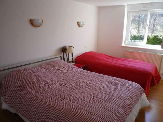 location vacances appartement gerardmer vosges GA004