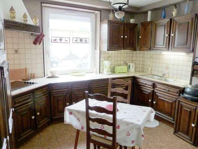 location vacances appartement gerardmer vosges GC024