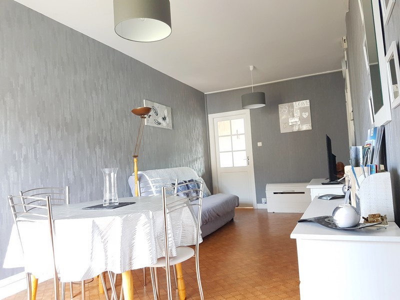 location vacances appartement gerardmer vosges GD040