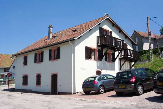 location vacances appartement gerardmer vosges GM005