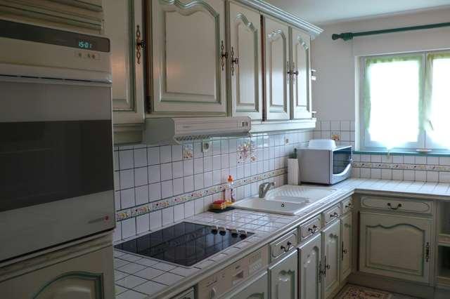 location vacances appartement gerardmer vosges GV020