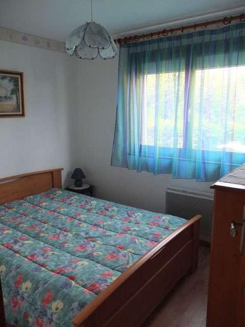 location vacances appartement vosges gerardmer G0189 A107F