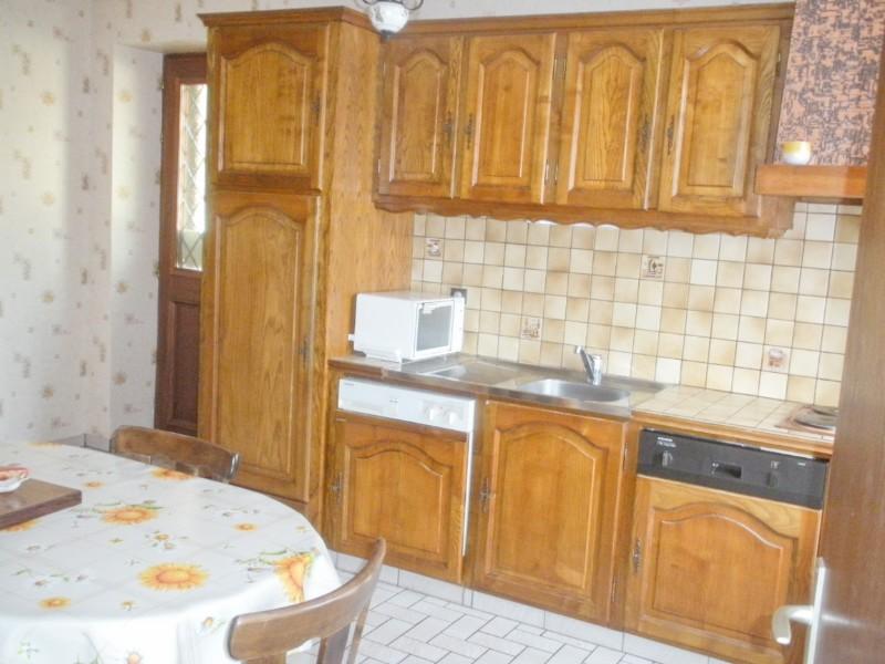 location vacances appartement vosges gerardmer G0530 A208B
