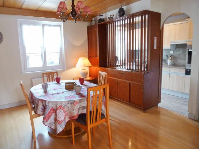 location vacances appartement vosges gerardmer GC048
