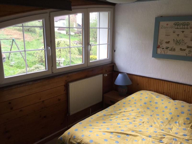 location vacances appartement vosges gerardmer GK005