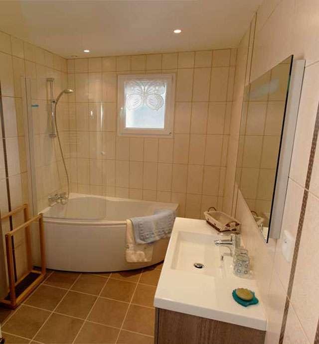 location vacances appartement vosges gerardmer GS028
