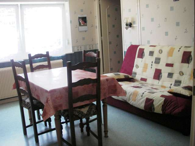location vacances appartement vosges gerardmer GW002