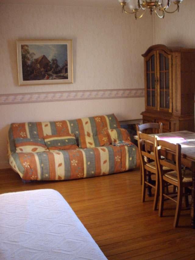 location vacances appartement vosges granges sur vologne GS029 a990E