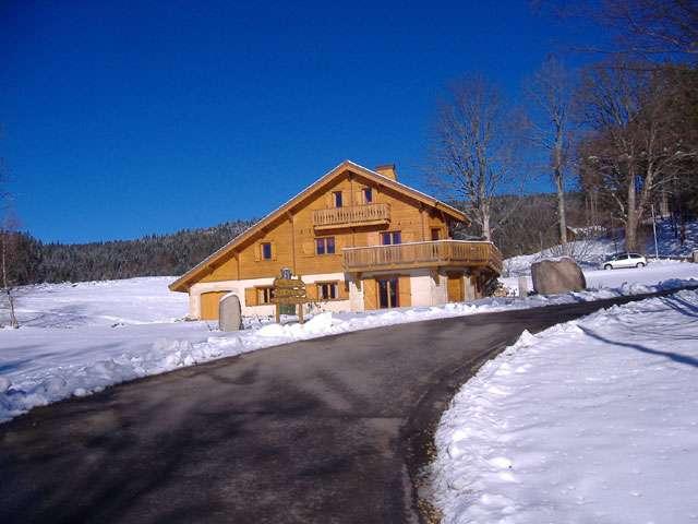 location vacances appartement vosges xonrupt longemer GC023 A660B
