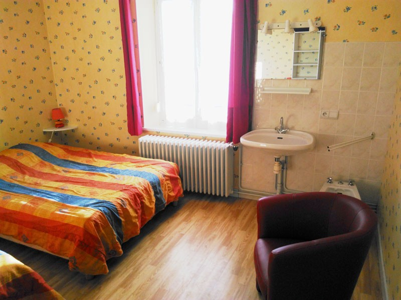 location vacances appartement vosges xonrupt longemer GR023 A634A