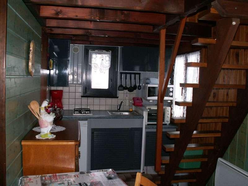 location vacances chalet vosges gerardmer G0265 c0036