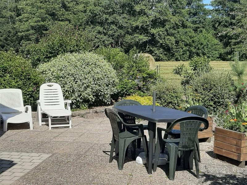 location vacances chalet vosges le tholy GC029 C936A