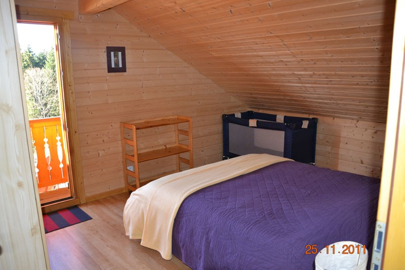 location vacances chalet vosges liezey GT011