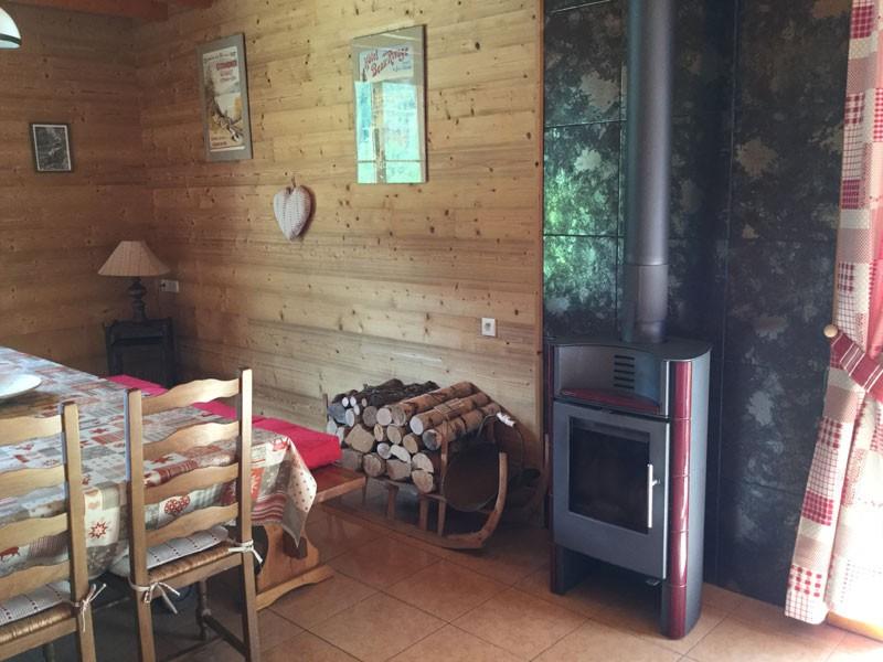 location vacances chalet xonrupt longemer vosges GV019 C655A