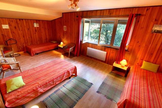 location vacances maison vosges xonrupt longemer G0317