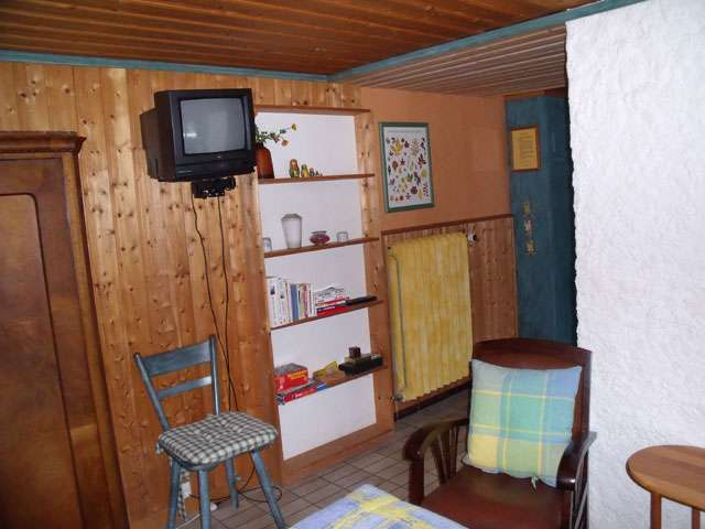 location vacances studio gerardmer vosges G0018