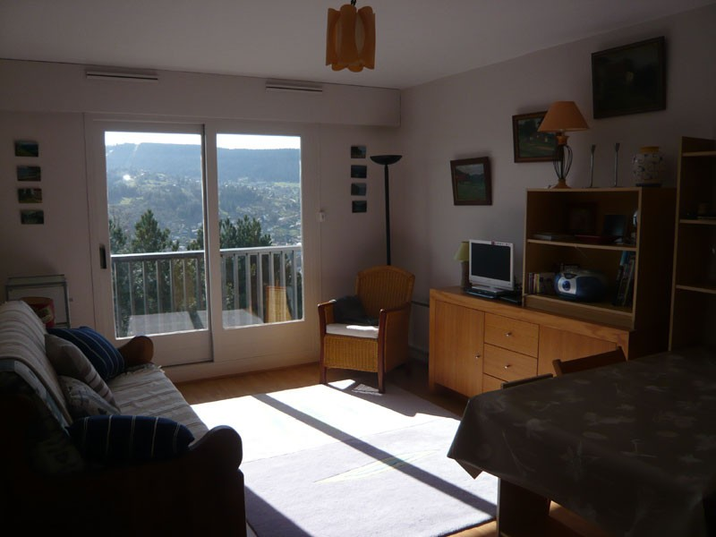 location vacances studio vosges gerardmer G0014