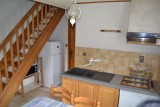 location vacances appartement vosges gerardmer G0355