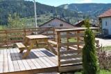 location vacances chalet gerardmer hautes vosges GR033