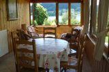 location vacances maison vosges gerardmer GB002