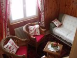 location vacances maison vosges xonrupt longemer G0226