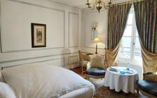 Chambre Aurore-Pour 1 ou 2 personnes