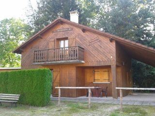 chalet annexe auberge de la poirie hôtel 2 étoiles Tendon Vosges